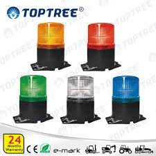 What Does A Flashing Yellow Light Mean What Color Beacon Should I Use Blog Blue Spot Forklift Safety