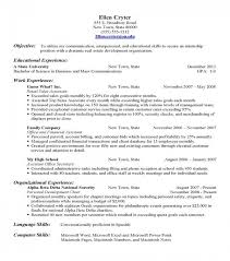 Sample Resume For Office Staff Position by 7981 Best Resume Career Termplate Free Images On Pinterest