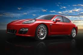 Panamera Red Interior 2012 Porsche Panamera Gts Review Vroomgirls