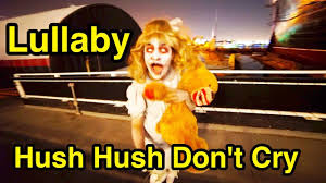 lullaby hush hush don u0027t cry queen mary dark harbor 2017 queen