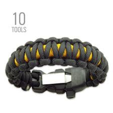 woven survival bracelet images Minimalist survival bracelet wearable survival kit wazoo jpg