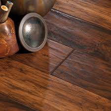 mountain view hickory engineered hardwood rustic plank flooring