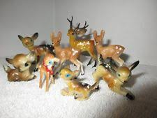 decorations reindeer ebay