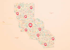 California Zip Code Map by This Video From The California Endowment Explains How Zip Code