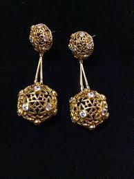 iconic earrings marilyn iconic gold earrings