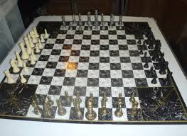 furniture vivacious dragon chess set with comprises 4 sides and 4
