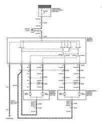 repair guides power door mirror wiring diagram u0026 troubleshooting