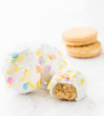 easter egg golden oreo truffles if you give a blonde a kitchen
