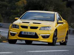 vauxhall vxr8 ute vauxhall vxr maloo 2012 pictures information u0026 specs