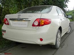 toyota corolla altis 1 4 d 4d diesel test drive u0026 review