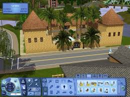how to build a home in the sims freeplay mobile gaming