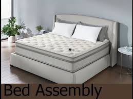 Sleep Number Bed Sheets To Fit Building A Sleep Number Bed Ile Youtube