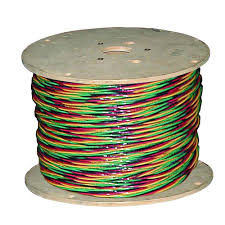 southwire 500 ft 12 2 solid cu pump cable 55163502 the home depot