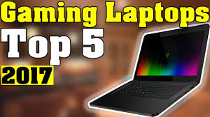 best gaming laptop deals black friday top 5 best gaming laptop 2017 youtube