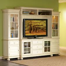 liberty furniture new generation white mountable flat panel
