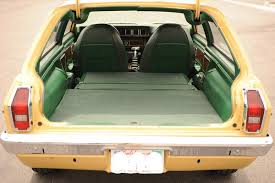 chevy vega interior bangshift com this 1973 v8 vega wagon is an epic example of 1970s