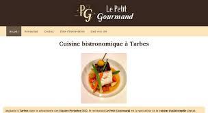 site de cuisine gastronomique cuisine traditionnelle et soirée à thème à tarbes restaurant