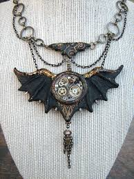 gothic steampunk necklace images 345 best ssssteampunk images boy doll decorating jpg