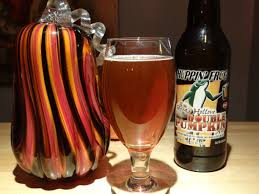 Dogfish Pumpkin Ale by Picks From The Pumpkin Patch U2013 Pat U0027s Pints