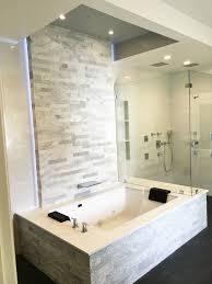 small bathrooms with bath and separate shower u2013 thelakehouseva com