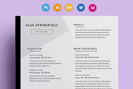 Resume Header Template 50 Creative Resume Templates You Won U0027t Believe Are Microsoft Word