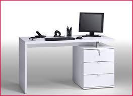 bureaux blanc laqué bureau etroit 162517 bureau blanc laqué pas cher bureau secretaire