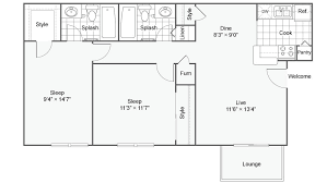 2 bed 2 bath apartment in denver co grammercy apartment homes