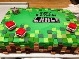 plumeria cake studio minecraft cake