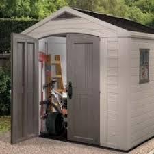 cabane jardin pvc abri de jardin bois pvc ou métal abri bûche à petit prix