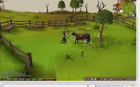 how to play runescape in full screen mode for free 5 steps