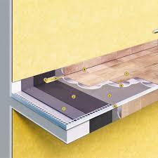 estrich balkon estrich auf balkon erneuern carprola for