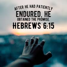 the 25 best hebrews 6 15 ideas on pinterest gods timing quotes