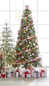 how to decorate a tree artificial tree wonderful time and
