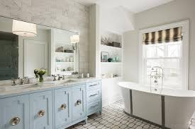 white bathroom paint colors transitional bathroom behr polar