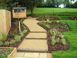 best sloping garden design ideas contemporary home design ideas