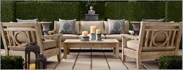 nice restoration hardware patio furniture patio decorating concept