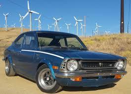 1974 toyota corolla for sale mango con chile 200 hp 1974 toyota corolla sr5 bring a trailer
