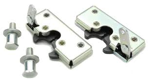 Door Latches Dakota Digital Dual Rotor Bear Claw Door Latch Sets Bcl 2 Free