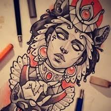 25 trending cleopatra tattoo ideas on pinterest egypt tattoo
