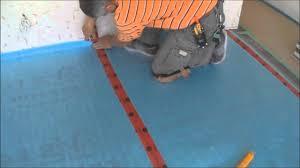Lamett Laminate Flooring Laminate Floor Underlayment Over Concrete