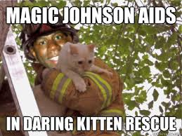 Magic Johnson Meme - successful magic johnson memes quickmeme