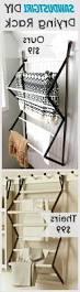 Drying Racks For Laundry Room - interior best 25 laundry hanger ideas on pinterest laundry room