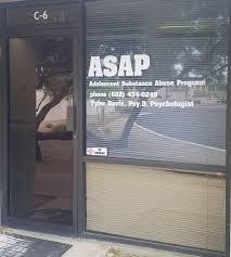 asap adolescent substance abuse program treatment center phoenix