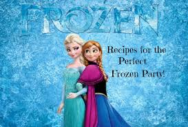 recipes perfect frozen party truth motherhood