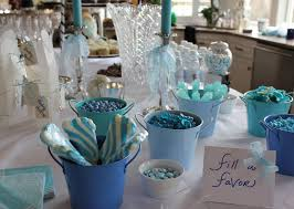 baby shower centerpieces for boy simple baby shower centerpieces