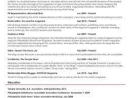 surprising idea what is a good resume 5 what resume should look