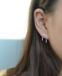 second ear piercing earrings 31 adventurous ear piercings ideas k4 fashion