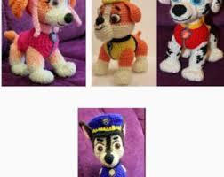 amigurumi pattern pdf free chihuahua dog crochet pattern pdf free crochet by ambercraftstore