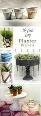 recycled garden ideas u2013 diy herb planter u2013 flowerups