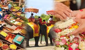 Lifestyle Thai Lifestyle Thaiembassy Com